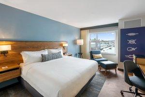 Room - Hotel Indigo Waterfront Place Everett