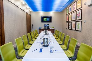 Meeting Facilities - Holiday Inn Express Hotel & Suites Dartmouth