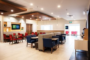 Restaurant - Holiday Inn Express Hotel & Suites Dartmouth
