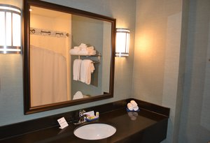 - Holiday Inn Express Hotel & Suites Selinsgrove