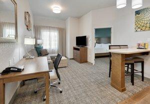 Room - Staybridge Suites Schertz