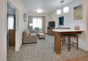 Suite - Staybridge Suites Schertz