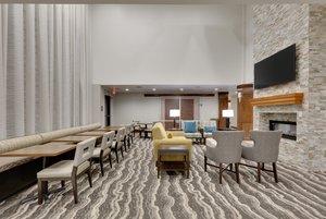 Lobby - Staybridge Suites Schertz