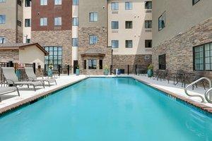 Pool - Staybridge Suites Schertz