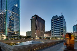 Exterior view - Crowne Plaza Hotel Downtown Dallas