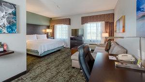 Room - Staybridge Suites Webster