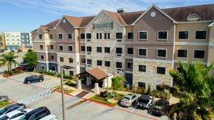 Exterior view - Staybridge Suites Webster