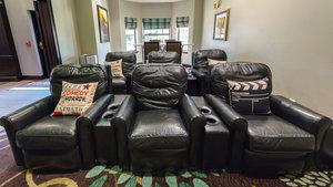 Lobby - Staybridge Suites Webster