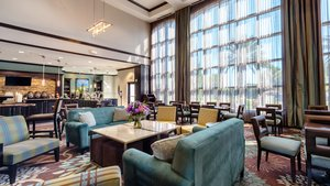 Restaurant - Staybridge Suites Webster