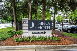 Exterior view - Siena Hotel Chapel Hill