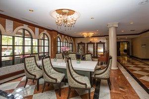 Lobby - Siena Hotel Chapel Hill