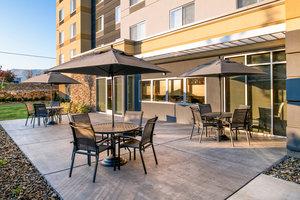 Exterior view - Fairfield Inn & Suites by Marriott East Wenatchee