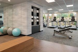 Recreation - Fairfield Inn & Suites by Marriott East Wenatchee