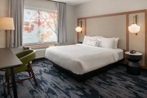 Room - Fairfield Inn & Suites by Marriott East Wenatchee