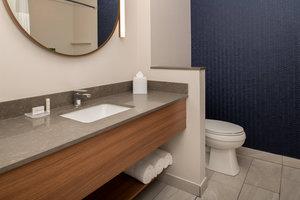 - Fairfield Inn & Suites by Marriott East Wenatchee