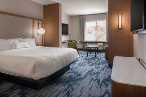 Suite - Fairfield Inn & Suites by Marriott East Wenatchee