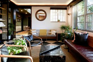Lobby - Life House Hotel Little Havana Miami