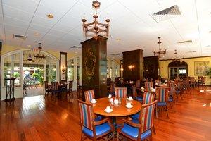 Restaurant - Holiday Inn French Quarter Chateau Lemoyne New Orleans