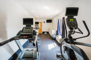 Fitness/ Exercise Room - Holiday Inn Express Plymouth