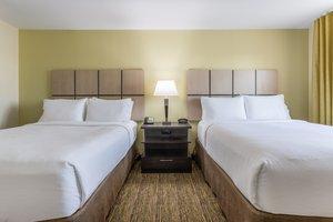 Room - Candlewood Suites Aurora