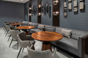 Restaurant - Residence Inn by Marriott Natick