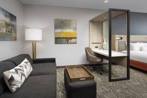 Suite - SpringHill Suites by Marriott Windsor