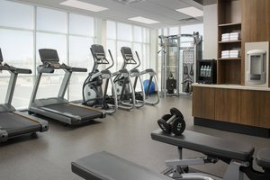 Recreation - SpringHill Suites by Marriott Windsor