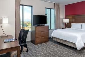 Room - Staybridge Suites Charlottesville