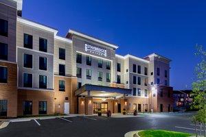 Exterior view - Staybridge Suites Charlottesville