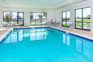 Pool - Staybridge Suites Charlottesville