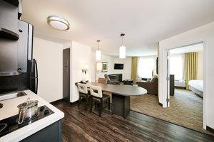 Room - Candlewood Suites Northwest Plano