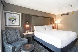 Room - Holiday Inn Select Downtown Memphis