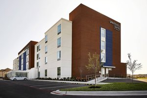 Exterior view - SpringHill Suites by Marriott North Springfield