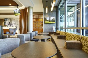 Lobby - SpringHill Suites by Marriott North Springfield