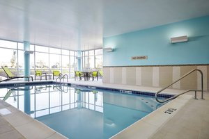 Recreation - SpringHill Suites by Marriott North Springfield