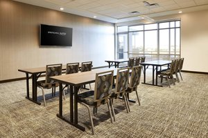 Meeting Facilities - SpringHill Suites by Marriott North Springfield