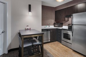 Suite - Residence Inn by Marriott Parsippany