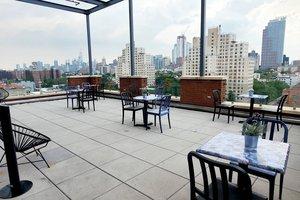 Bar - Fairfield Inn by Marriott Brooklyn Heights