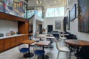 Restaurant - Fairfield Inn by Marriott Brooklyn Heights