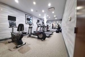 Recreation - Fairfield Inn by Marriott Brooklyn Heights