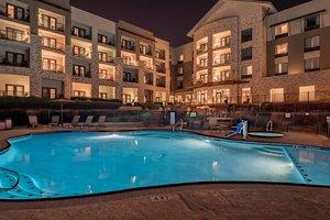 Recreation - Courtyard by Marriott Hotel New Braunfels