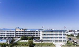 Exterior view - La Mer Beachfront Resort Cape May