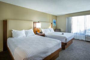 Room - Crowne Plaza Hotel Fort Myers