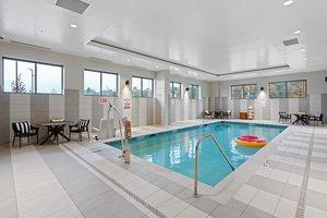 Pool - Hotel Indigo Waterfront Place Everett