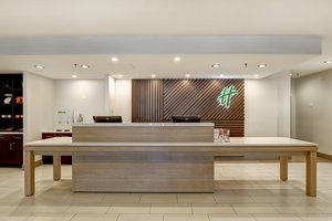 Lobby - Holiday Inn Parliament Hill Downtown Ottawa