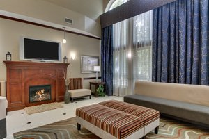 Lobby - Holiday Inn Hotel & Suites West Allentown