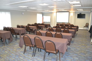 Meeting Facilities - Holiday Inn Express Mechanicsburg