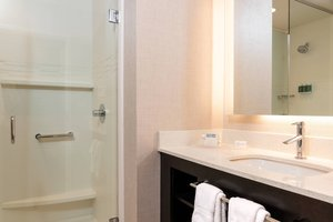 Suite - Residence Inn by Marriott South Indianapolis