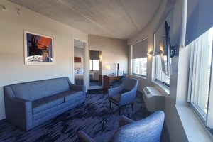 Suite - Fairfield Inn by Marriott Brooklyn Heights