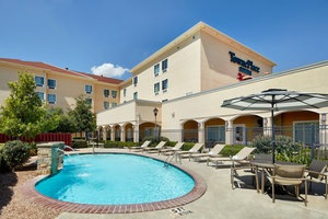 Recreation - TownePlace Suites by Marriott Midland